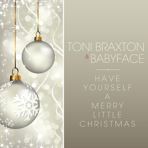 Toni Braxton Babyface Merry Little Christmas