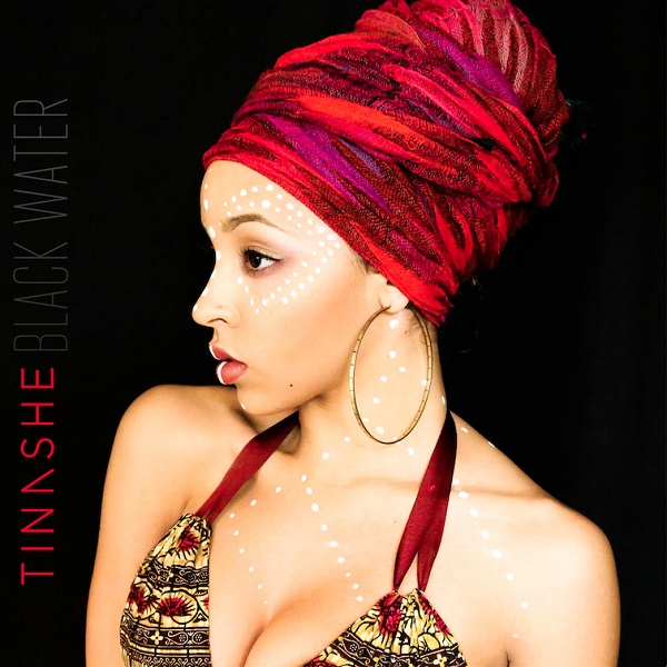 tinashe Black Water Cover web