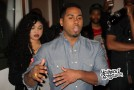"Event Recap & Photos: Bobby V. ""Peach Moon"" EP Listening Event in NYC 12/9/13"
