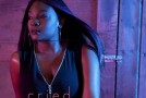 "Candice Glover ""I Cried"" (Video)"