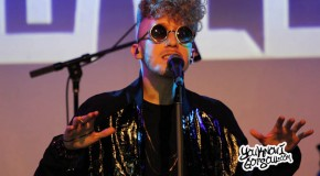 Event Recap & Photos: Daley Performs Sold Out Show at SOBs in NYC 12/4/13