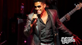 News: After Over Decade on Warner Bros., Eric Benet Granted Release to Start Own Label