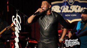 "New Music: Ginuwine""Can I Be Your Sex Partner"""