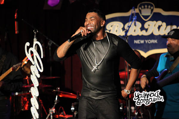 Ginuwine BB Kings 2013-3