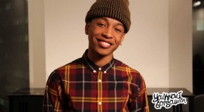 YKIGS Live: Jacob Latimore on Starring in Black Nativity, Being Patient With Debut, Balancing Movies & Music