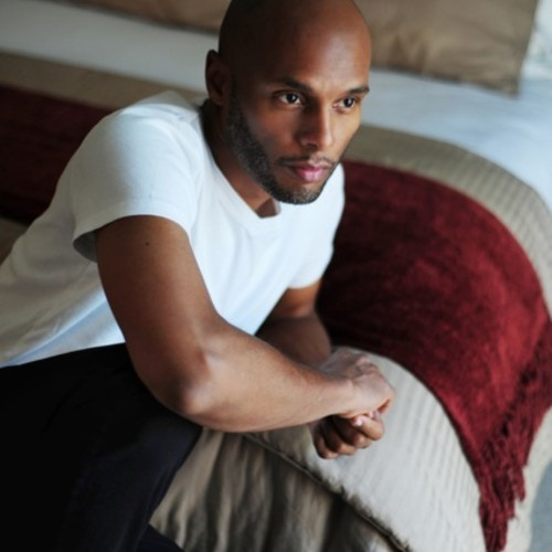 Kenny Lattimore Heart Stops