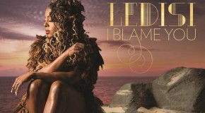 "Ledisi ""I Blame You"" (Video)"