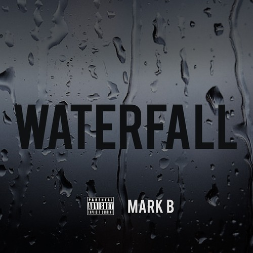 Mark B Waterfall