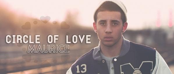 Maurice Circle of Love