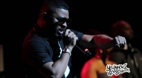 Event Recap & Photos: Musiq Soulchild, Brian McKnight & Avant Perform at the Beacon Theatre in NYC 11/27/13