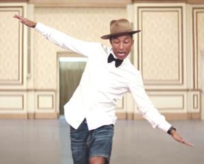 Pharrell 2013