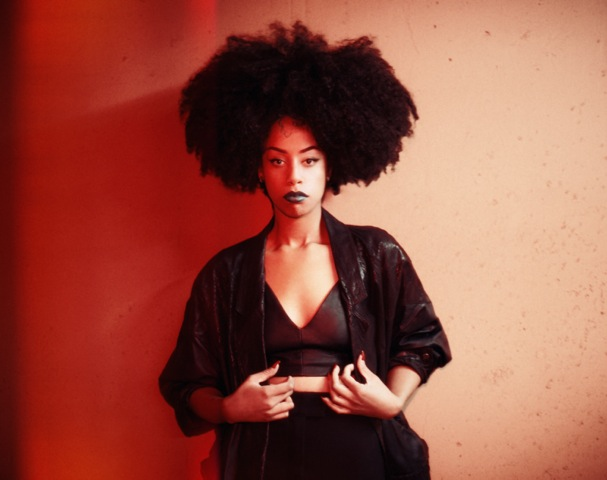 Rochelle Jordan Follow Me