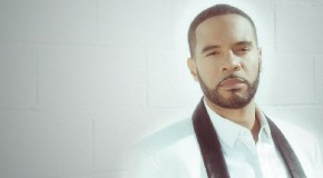 "Soul Crooner Russell Taylor Named VH1's December ""You Oughta Know"" Artist"