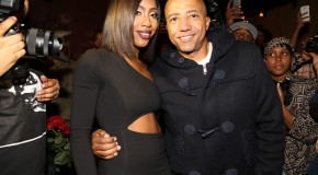 "Event Recap & Photos: Sevyn ""Call Me Crazy, But…"" EP Release Event in NYC 12/2/13"