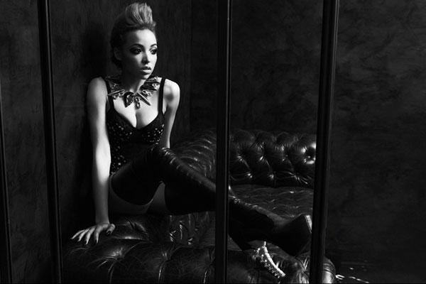 Tinashe 2013