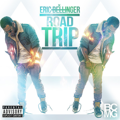 Eric Bellinger Road Trip