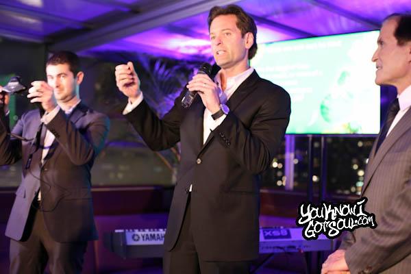 Gain Staff Gain Event Empire Hotel 2014-1