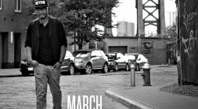 "George Tandy Jr. ""March"" (Video)"