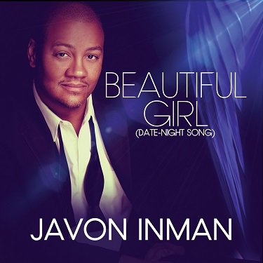 Javon Inman-Beautiful Girl Album Cover
