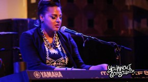 New Music: Marsha Ambrosius – Have You Ever (Dennis Brown Cover)