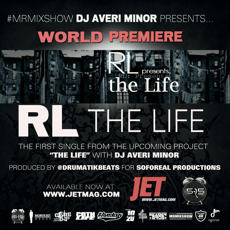 RL The Life