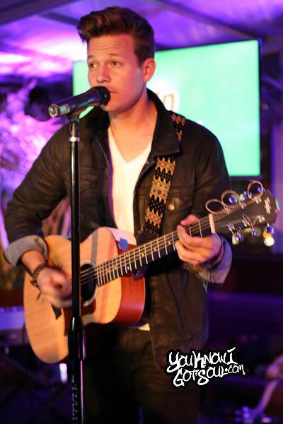 Taylor Ward Gain Event Empire Hotel 2014-1