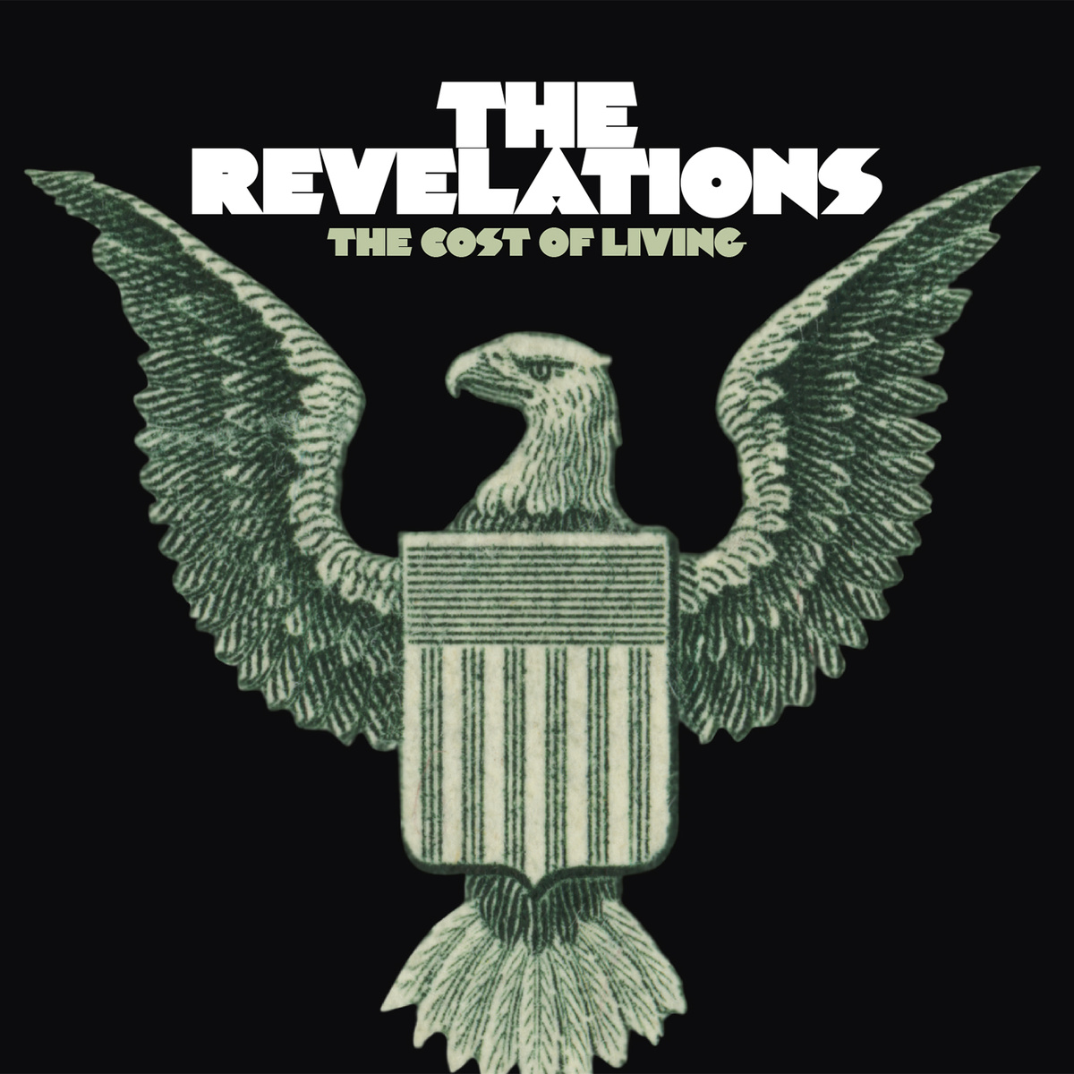 The Revelations The Cost of Living The Revelations featuring Rell Release New Album The Cost of Living Today