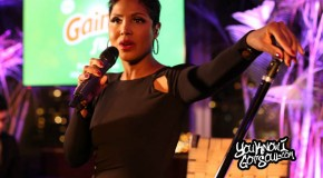 Toni Braxton Returns to Tour Following Latest Hospitalization from Lupus