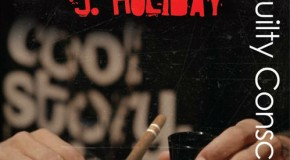 "Album Review: J. Holiday, ""Guilty Conscience"" (4 stars out of 5)"