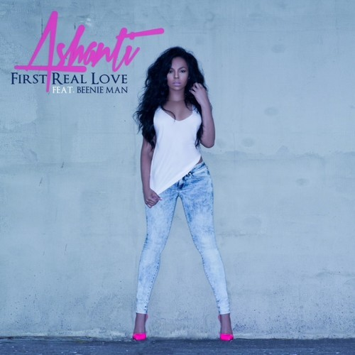 Ashanti First Real Love