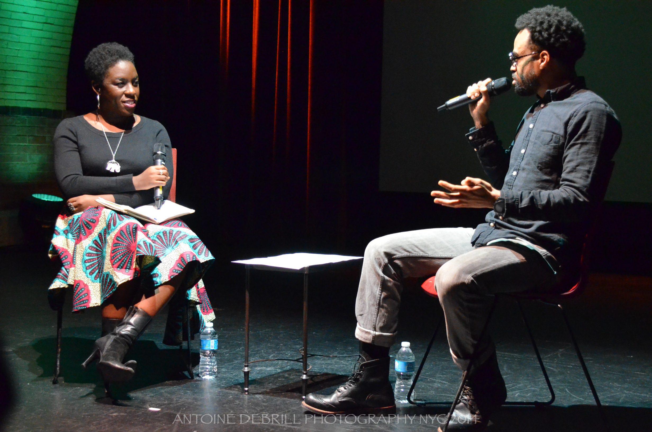 Bilal Harlem Soundstage 2014 2
