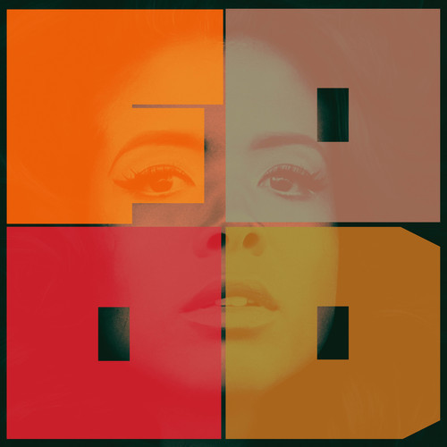 Kelis Food Album Review: Kelis, Food (3.5 stars out of 5)