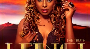 Album Review: Ledisi, The Truth (4 stars out of 5)