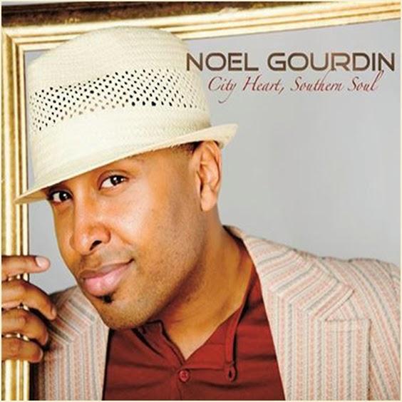 Noel Gourdin City Heart Southern Soul