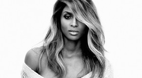 "New Music: Ciara ""Oh Baby"" & ""Special Edition"""