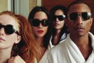 "New Video: Pharrell ""Marilyn Monroe"" (Behind the Scenes)"