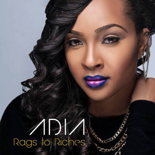 Adia Rags to Riches