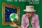 "New Music: DJ Cassidy ""Make the World Go Round"" featuring R. Kelly"