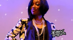 YKIGS Live: Dondria Nicole Talks Grown Image & Sound, Being Queen of So So Def, New EP