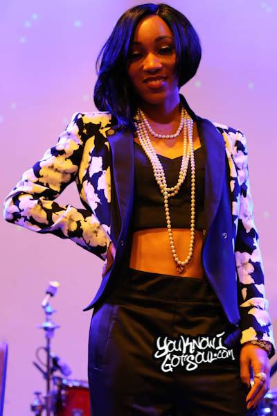 Dondria Nicole YouKnowIGotSoul 2014 2-1