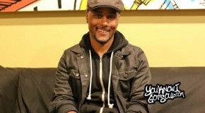 "YKIGS Live: George Tandy Jr. Talks Success of ""March"", Origins as an Artist, Upcoming Debut"