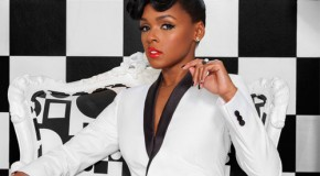 """Janelle Monae """"Simply Irresistible"""" (Cover)"""