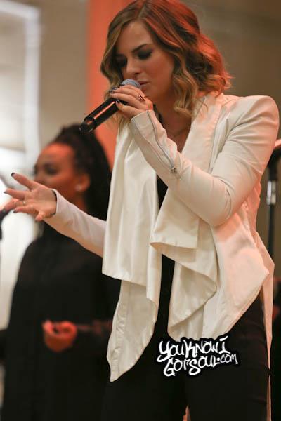 JoJo VH1 Save the Music 2014-5