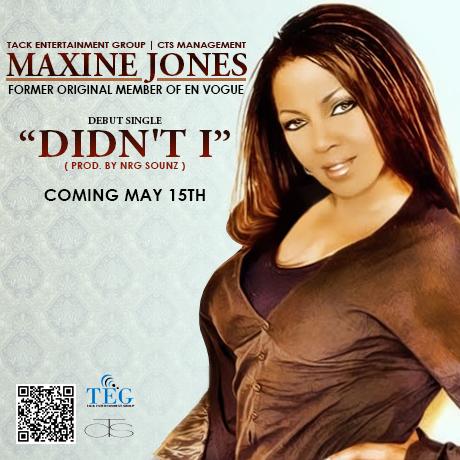 Maxine Joes Didn't I