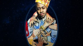 "Raheem DeVaughn ""King of Loveland"" (Mixtape)"