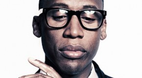 "New Music: Raphael Saadiq ""Gonna Miss U"" (Bobby Womack Tribute)"