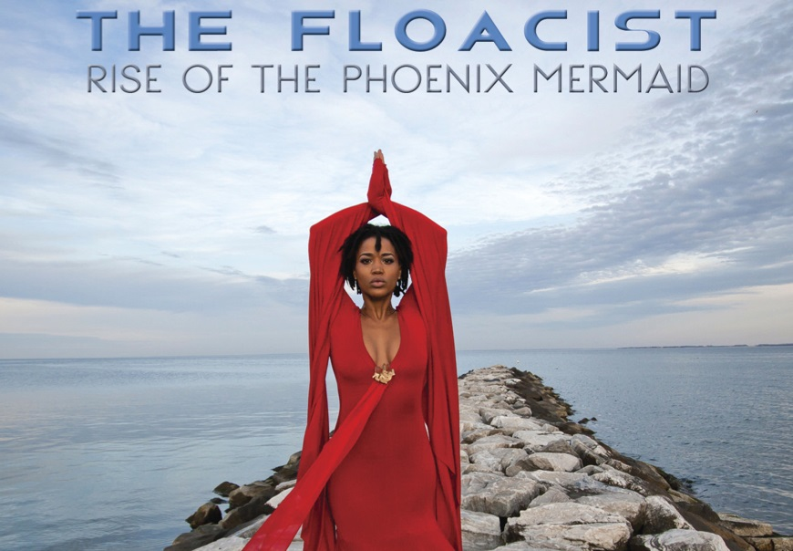 The Floacist Rise of the Phoenix Mermaid