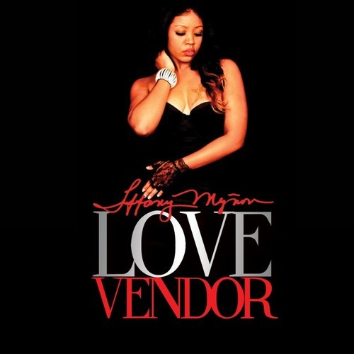 Tiffany Mynon Love Vendor EP