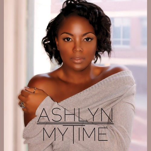 Ashlyn My Time