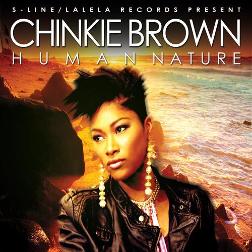 Chinkie Brown Human Nature